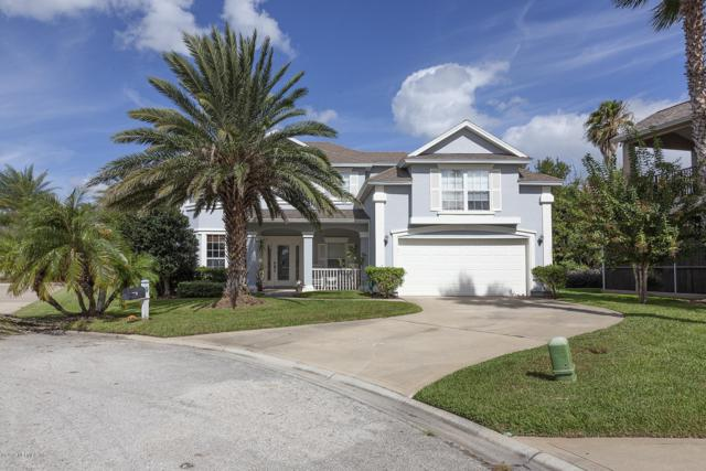 1040 N Marsh Wind Way, Ponte Vedra Beach, FL 32082 (MLS #964466) :: The Hanley Home Team