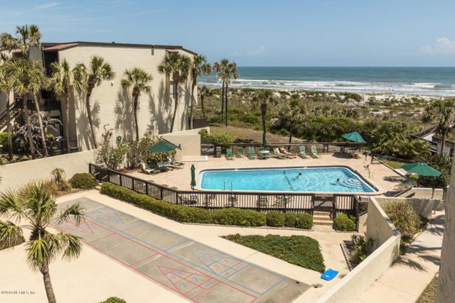 5650 A1a S H238, St Augustine, FL 32080 (MLS #964478) :: Memory Hopkins Real Estate