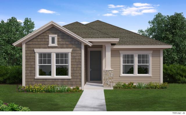 44 Aaron Ln, Ponte Vedra, FL 32081 (MLS #964486) :: The Hanley Home Team