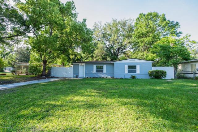 3609 Mimosa Dr, Jacksonville, FL 32207 (MLS #964489) :: Florida Homes Realty & Mortgage