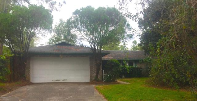 1751 Gumtree Dr, Orange Park, FL 32073 (MLS #964491) :: The Hanley Home Team