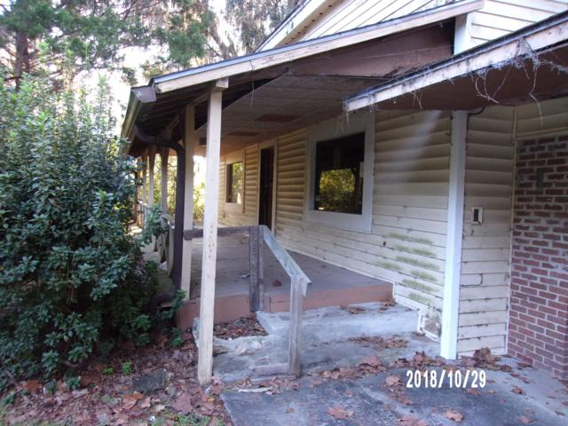 10211 W State Rd 235, Alachua, FL 32615 (MLS #964511) :: Berkshire Hathaway HomeServices Chaplin Williams Realty