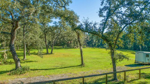 570-A Oakridge Trl, St Augustine, FL 32092 (MLS #964522) :: EXIT Real Estate Gallery