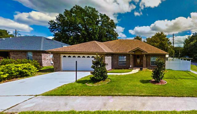4599 Muscadine Ct, Jacksonville, FL 32210 (MLS #964529) :: Florida Homes Realty & Mortgage