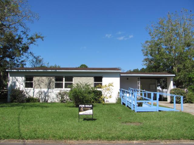 6341 Cherry Laurel Dr, Jacksonville, FL 32210 (MLS #964535) :: The Hanley Home Team