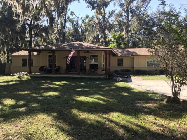 3454 Lullwater Ln, Orange Park, FL 32073 (MLS #964551) :: The Hanley Home Team