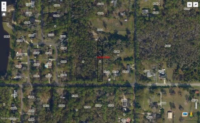 5733 118th St, Jacksonville, FL 32244 (MLS #964568) :: Pepine Realty