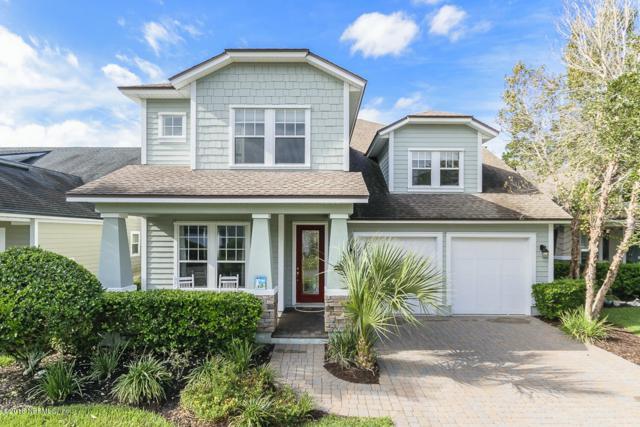 33 Marathon Key Way, Ponte Vedra, FL 32081 (MLS #964581) :: Florida Homes Realty & Mortgage