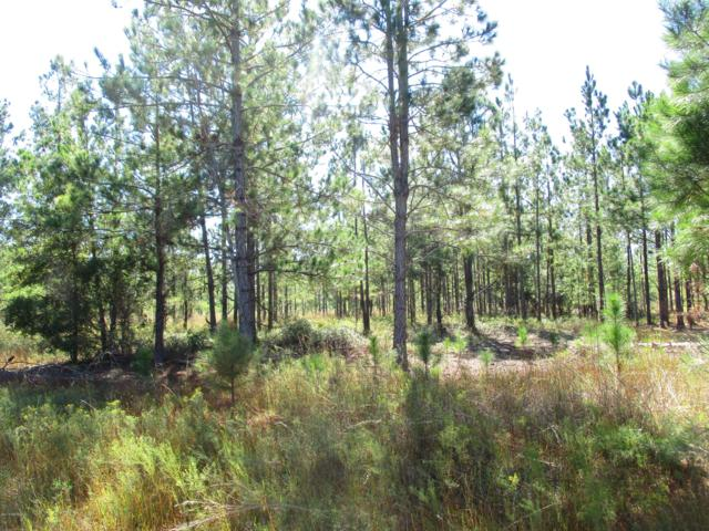 0 Sundberg Rd, Hilliard, FL 32046 (MLS #964624) :: CenterBeam Real Estate