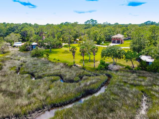 0 Horseshoe Rd, St Augustine, FL 32084 (MLS #964633) :: Florida Homes Realty & Mortgage