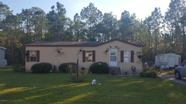 2160 Wood Stork Ave, St Augustine, FL 32084 (MLS #964634) :: The Hanley Home Team