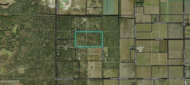 9201 Barrel Factory Rd, Hastings, FL 32145 (MLS #964645) :: Ancient City Real Estate