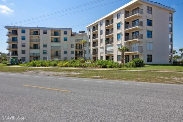 2730 Ocean Shore Blvd #107, Ormond Beach, FL 32176 (MLS #964660) :: The Hanley Home Team