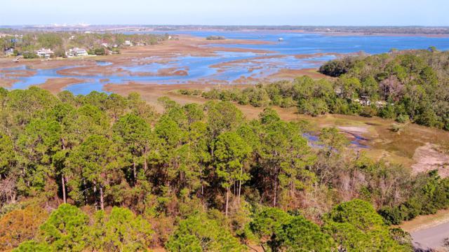 96138 Brady Point Rd, Fernandina Beach, FL 32034 (MLS #964672) :: Florida Homes Realty & Mortgage