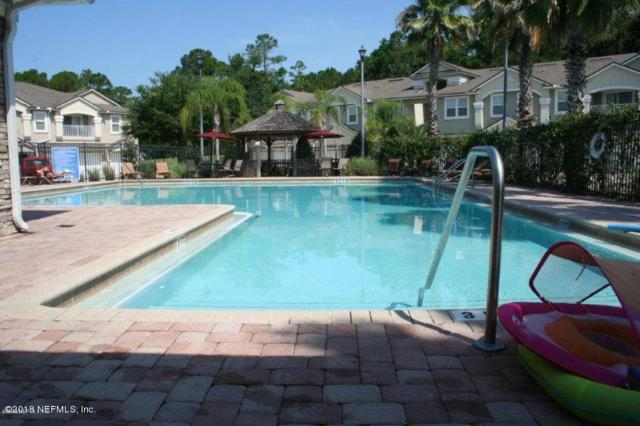 7039 Deer Lodge Cir #109, Jacksonville, FL 32256 (MLS #964679) :: Summit Realty Partners, LLC