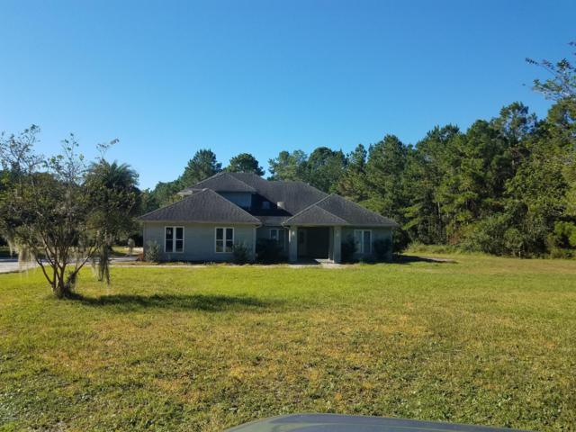 3571 Co Rd 218 A, Middleburg, FL 32068 (MLS #964681) :: The Hanley Home Team