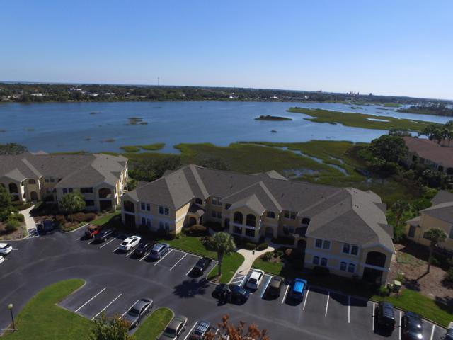 2210 Vista Cove Rd, St Augustine, FL 32084 (MLS #964696) :: Memory Hopkins Real Estate
