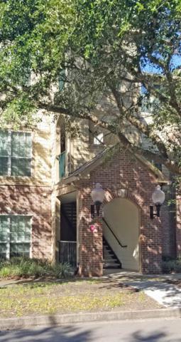 7800 Point Meadows Dr #1018, Jacksonville, FL 32256 (MLS #964700) :: Memory Hopkins Real Estate