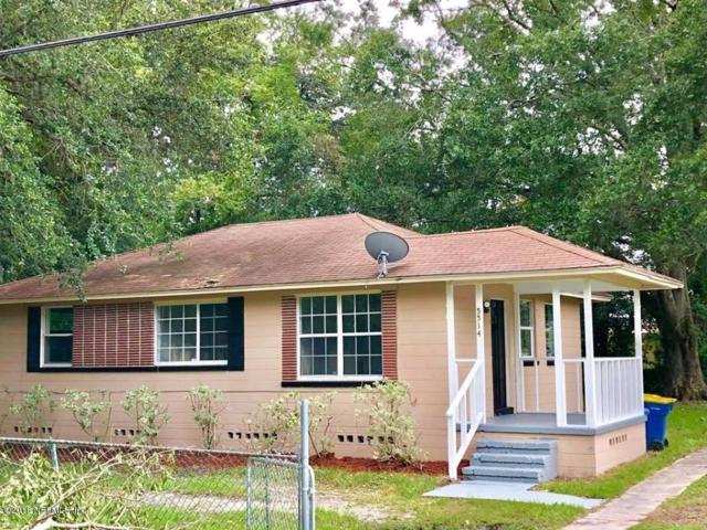 5514 Vernon Rd, Jacksonville, FL 32209 (MLS #964719) :: Memory Hopkins Real Estate