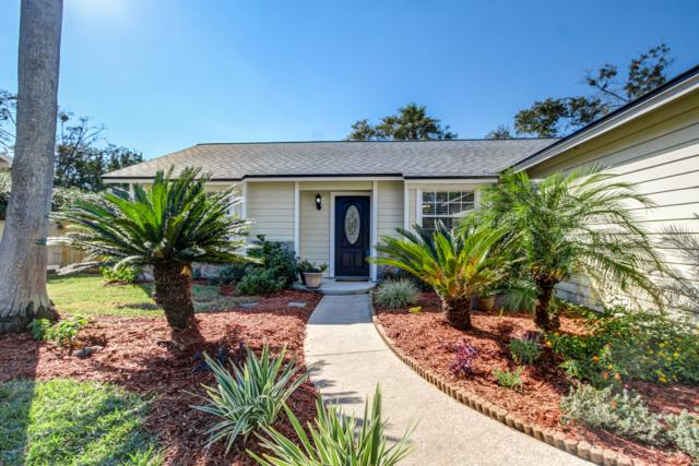 3942 Demery Dr E, Jacksonville, FL 32250 (MLS #964723) :: Memory Hopkins Real Estate