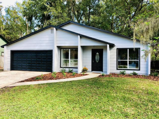 1672 Sandy Hollow Loop, Middleburg, FL 32068 (MLS #964730) :: Ancient City Real Estate