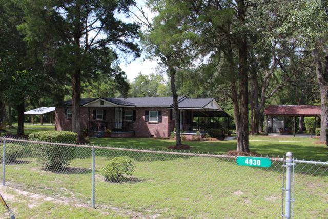 4030 Everett Ave, Middleburg, FL 32068 (MLS #964757) :: The Hanley Home Team