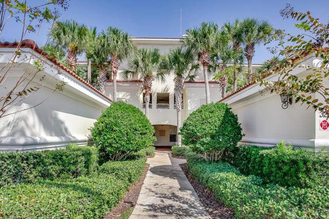 320 S Ocean Grande Dr #102, Ponte Vedra Beach, FL 32082 (MLS #964765) :: Memory Hopkins Real Estate