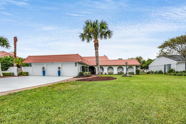 530 Rutile Dr, Ponte Vedra Beach, FL 32082 (MLS #964779) :: The Hanley Home Team