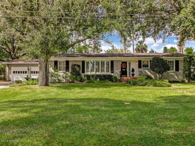 4845 Princess Anne Ln, Jacksonville, FL 32210 (MLS #964792) :: Florida Homes Realty & Mortgage