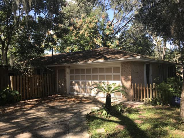 2370 Westover Dr, Palatka, FL 32177 (MLS #964797) :: Berkshire Hathaway HomeServices Chaplin Williams Realty