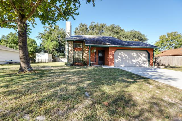 126 Segovia Rd, St Augustine, FL 32086 (MLS #964821) :: CrossView Realty