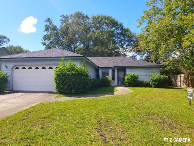 11530 Sweetwater Oaks Dr W, Jacksonville, FL 32223 (MLS #964830) :: Florida Homes Realty & Mortgage