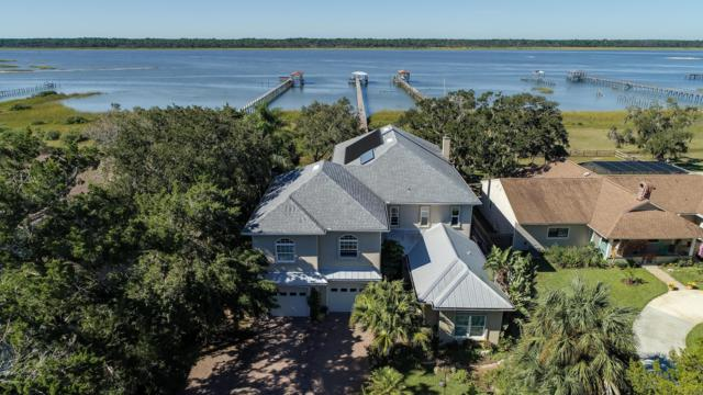 5389 Riverview Dr, St Augustine, FL 32080 (MLS #964864) :: The Hanley Home Team