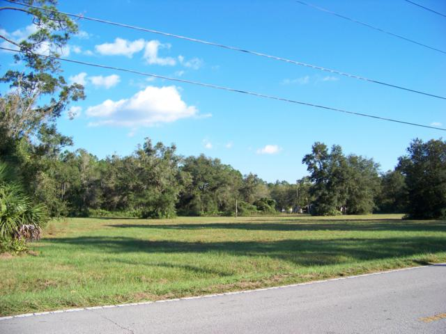 110 Horseman Club Rd, Palatka, FL 32177 (MLS #964892) :: The Hanley Home Team