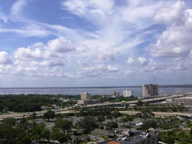 1478 Riverplace Blvd #2001, Jacksonville, FL 32207 (MLS #964900) :: Noah Bailey Real Estate Group