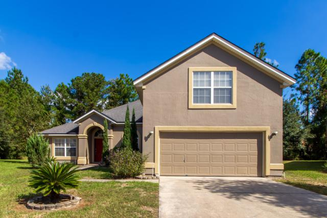 11518 Oak Bank Ct, Jacksonville, FL 32218 (MLS #964915) :: The Hanley Home Team