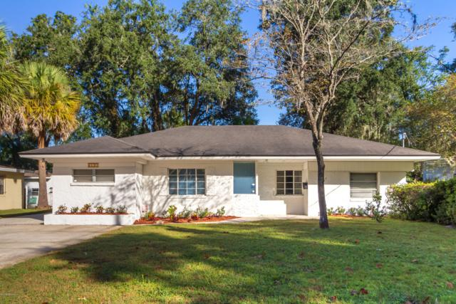 6131 Mercer Cir N, Jacksonville, FL 32217 (MLS #964938) :: CenterBeam Real Estate