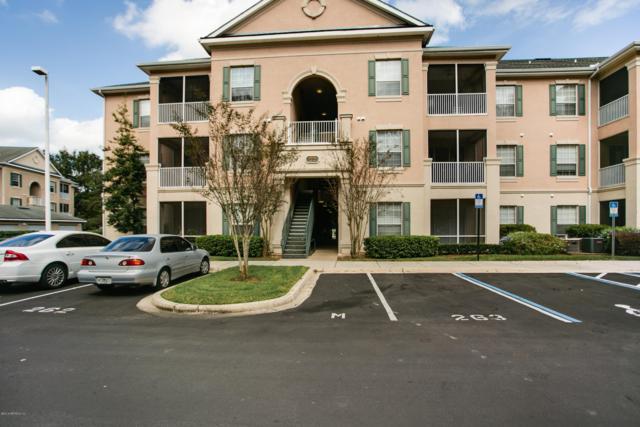 8601 Beach Blvd #1417, Jacksonville, FL 32216 (MLS #964942) :: Memory Hopkins Real Estate