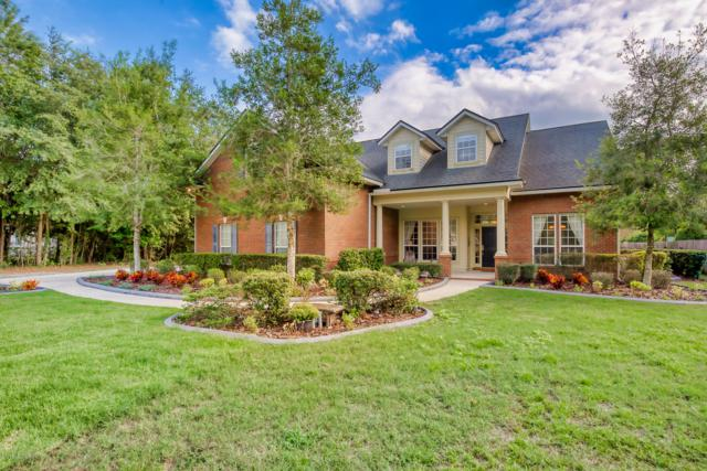 302 Hollywood Forest Dr, Fleming Island, FL 32003 (MLS #964943) :: The Hanley Home Team