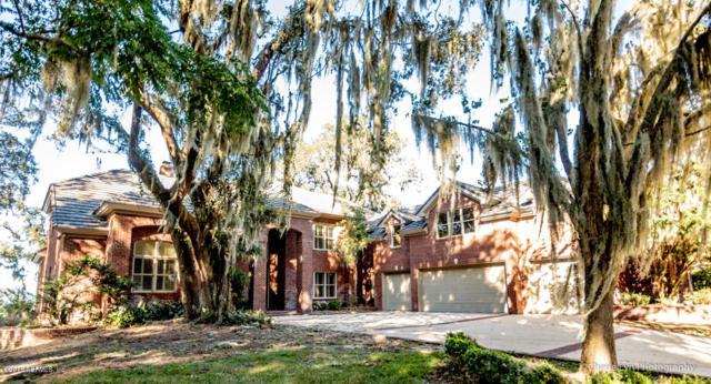 12931 Fort Caroline Rd, Jacksonville, FL 32225 (MLS #965012) :: Young & Volen | Ponte Vedra Club Realty