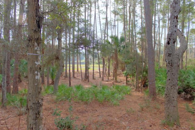 LOT 20 Long Point Dr, Fernandina Beach, FL 32034 (MLS #965022) :: CenterBeam Real Estate