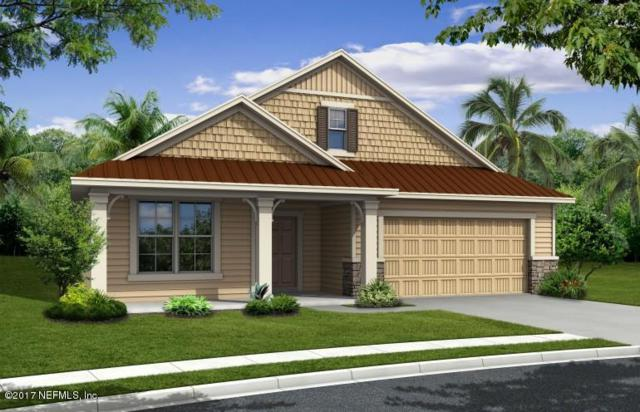 63 Almond Point, St Augustine, FL 32095 (MLS #965028) :: Ancient City Real Estate