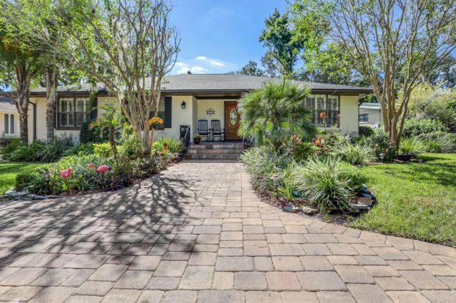 916 Alhambra Dr S, Jacksonville, FL 32207 (MLS #965029) :: EXIT Real Estate Gallery
