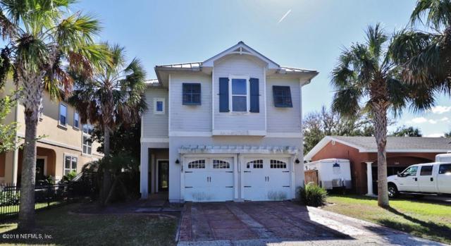 128 36TH Ave S, Jacksonville Beach, FL 32250 (MLS #965032) :: 97Park