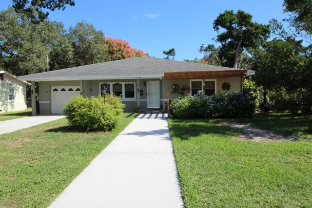22 Coquina Ave, St Augustine, FL 32080 (MLS #965036) :: The Edge Group at Keller Williams