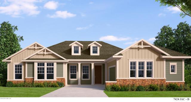 107 Whitefish Dr, Ponte Vedra, FL 32081 (MLS #965040) :: Memory Hopkins Real Estate
