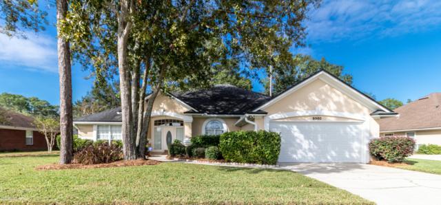 8980 Adams Walk Dr, Jacksonville, FL 32257 (MLS #965043) :: Pepine Realty