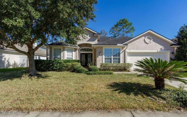 2211 Gardenmoss Dr, GREEN COVE SPRINGS, FL 32043 (MLS #965052) :: CrossView Realty