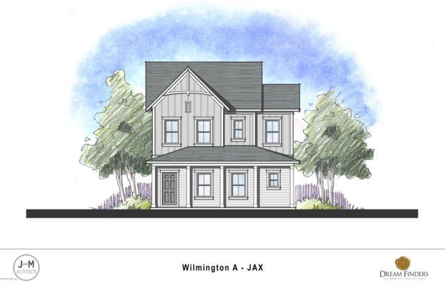 299 Clarys Run, St Augustine, FL 32092 (MLS #965060) :: Ancient City Real Estate