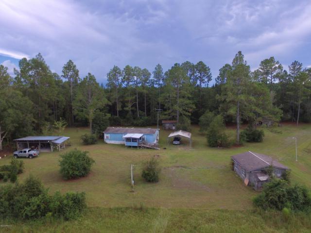 21440 Georgia Pacific 21D Rd 21D, Olustee, FL 32072 (MLS #965064) :: The Hanley Home Team